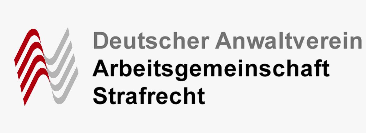 Deutscher Anwaltverein - Arbeitsgemeinschaft Strafrecht